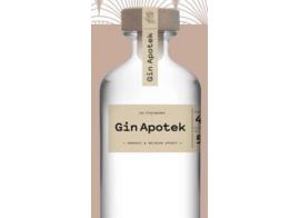 Le Gin Apotek des Vintrépides