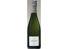 L'Initiale Non Dosé des Champagnes Louis Huot