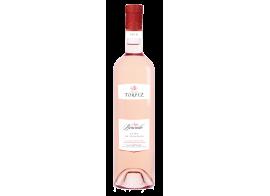 La Petite Bravade Rosé des chevaliers Torpez
