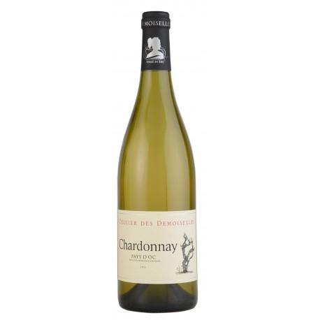 Le Chardonnay du Cellier des Demoiselles